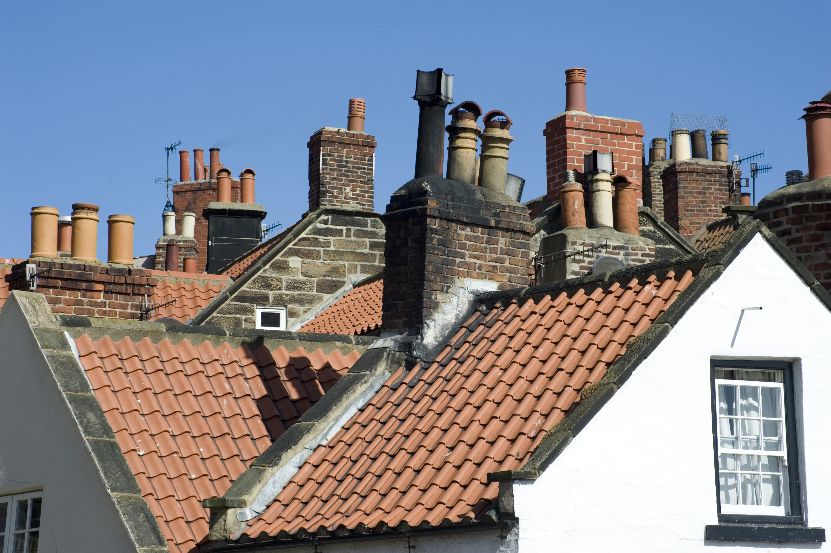 chimney Inspection and Camera Surveys In Suffolk and Norfolk